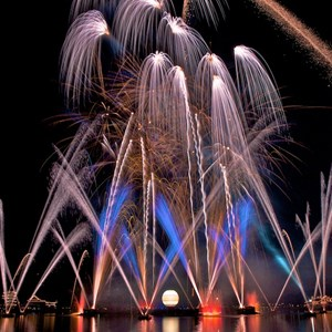 "4 of 6: IllumiNations: Reflections of Earth - Act 2 - Order ""Celebration"""