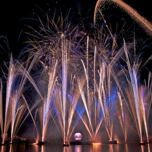 "5 of 6: IllumiNations: Reflections of Earth - Act 2 - Order ""Celebration"""
