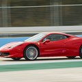 Richard Petty Driving Experience - Ferrari 458 Italia