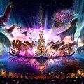 Rivers of Light - Rivers of Light concept art