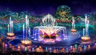 VIDEO - Disney reveals more about Rivers of Light at Disney's Animal Kingdom