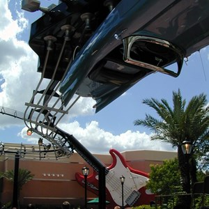13 of 20: Rock 'n' Roller Coaster Starring Aerosmith - Rock n Roller Coaster soft openings