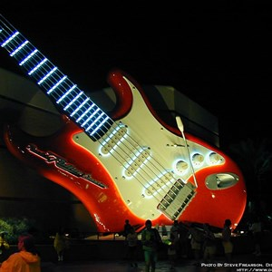 15 of 20: Rock 'n' Roller Coaster Starring Aerosmith - Rock n Roller Coaster soft openings