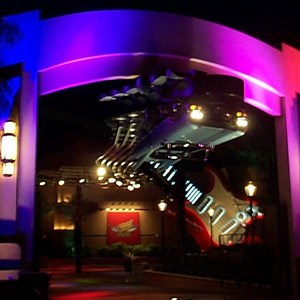 18 of 20: Rock 'n' Roller Coaster Starring Aerosmith - Rock n Roller Coaster soft openings