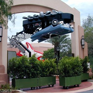 19 of 20: Rock 'n' Roller Coaster Starring Aerosmith - Rock n Roller Coaster soft openings