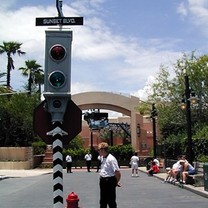 20 of 20: Rock 'n' Roller Coaster Starring Aerosmith - Rock n Roller Coaster soft openings