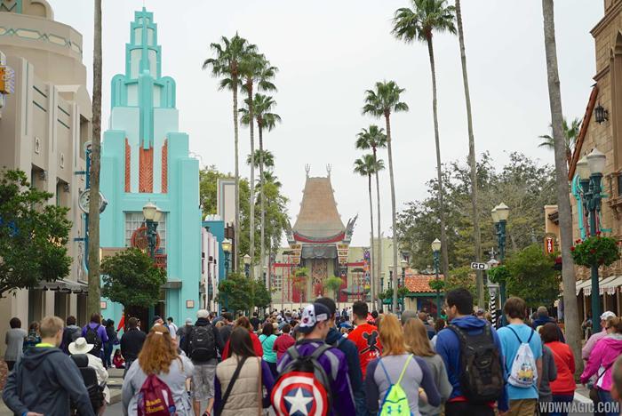 Sorcerer Mickey Hat icon demolition complete