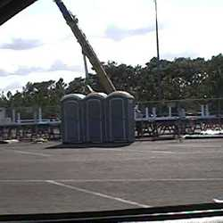 Removal of the 2000