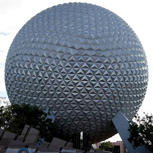 1 of 3: Spaceship Earth - All looks normal from a distance...
