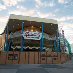 Splitsville construction