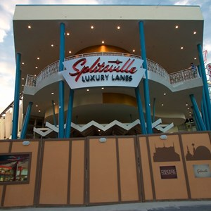 4 of 9: Splitsville - Splitsville construction