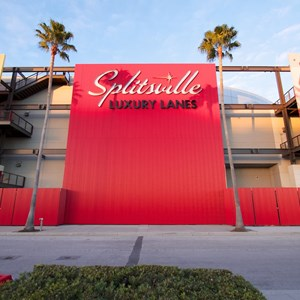 9 of 9: Splitsville - Splitsville construction
