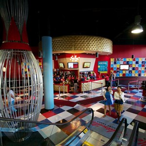 5 of 48: Splitsville - Splitsville lobby