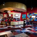 Splitsville - Splitsville checkin area