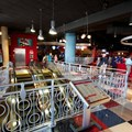 Splitsville - Splitsville upper level