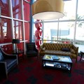 Splitsville - Splitsville upper level lounge