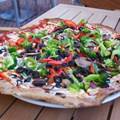 Splitsville - Splitsville Veggie Pizza