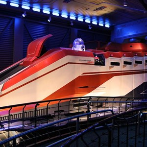 19 of 34: Star Tours - The Adventures Continue - Disney Parks Blog Star Tours meet up