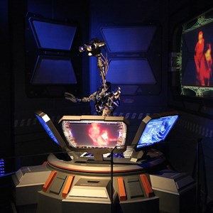 23 of 34: Star Tours - The Adventures Continue - Disney Parks Blog Star Tours meet up
