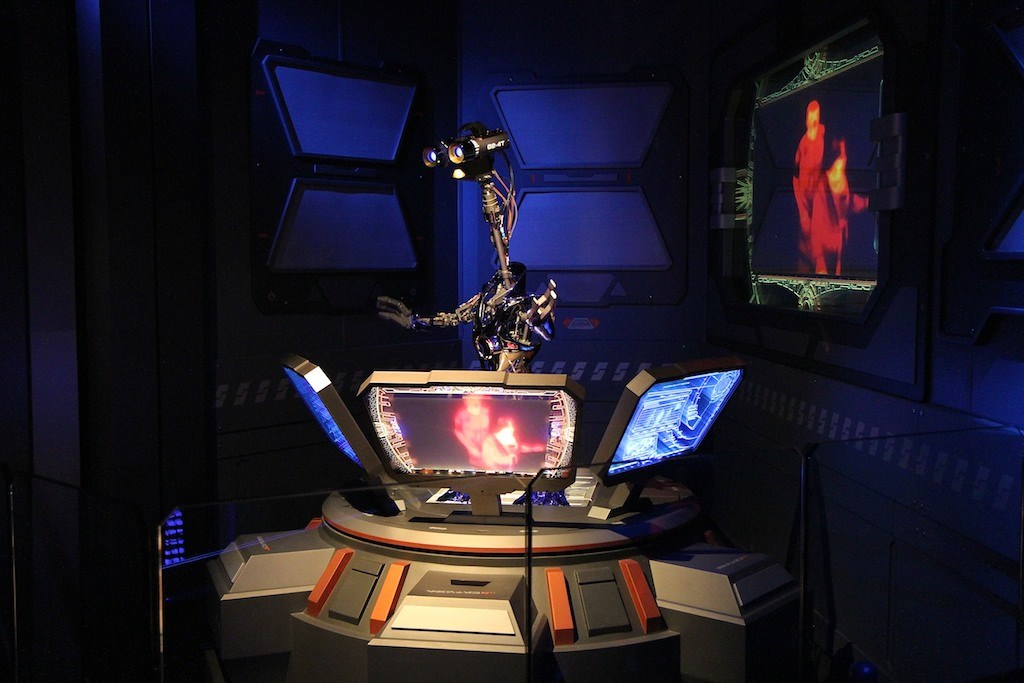 Disney Parks Blog Star Tours meet up
