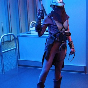 34 of 34: Star Tours - The Adventures Continue - Disney Parks Blog Star Tours meet up