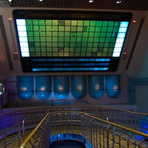 37 of 82: Star Tours - Star Tours walk through