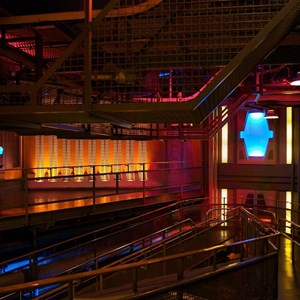 55 of 82: Star Tours - Star Tours walk through