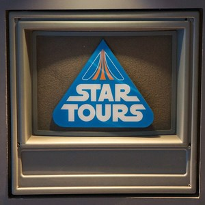 68 of 82: Star Tours - Star Tours walk through