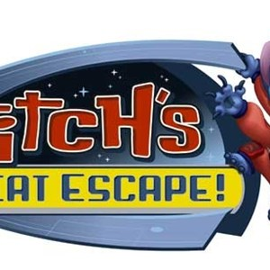 1 of 1: Stitch's Great Escape! - Logo unveiled