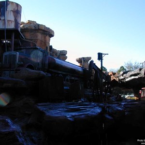 2 of 7: Studio Backlot Tour - Backlot Tour photos