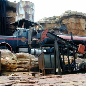 17 of 22: Studio Backlot Tour - Backlot Tour photos