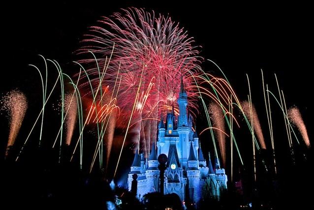 Summer Nightastic! Fireworks Spectacular