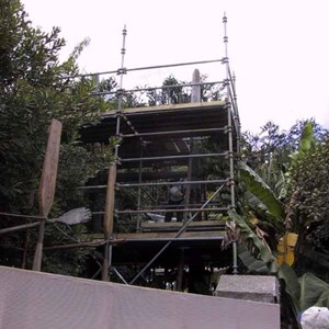 3 of 5: Swiss Family Treehouse - Swiss Family Treehouse refurbishment