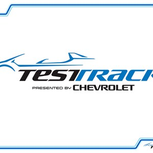 5 of 5: Test Track - New Test Track concept art