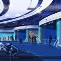 Test Track - New Test Track concept art - post show