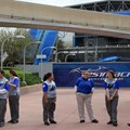 Test Track - Test Track refurbishment pre-opening cast member costumes