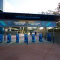 Test Track - New 2012 Test Track - FASTPASS distribution
