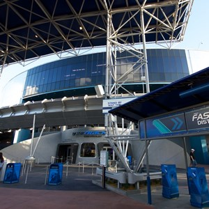 1 of 48: Test Track - New 2012 Test Track - main entrance