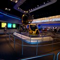 Test Track - New 2012 Test Track - queue area