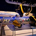 Test Track - New 2012 Test Track - concept vehicle