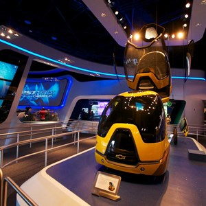 10 of 48: Test Track - New 2012 Test Track - Queue