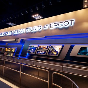 11 of 48: Test Track - New 2012 Test Track - Queue