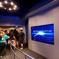 Test Track - New 2012 Test Track - design area entrance