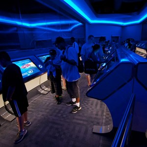 17 of 48: Test Track - New 2012 Test Track - Inside the Design Studio