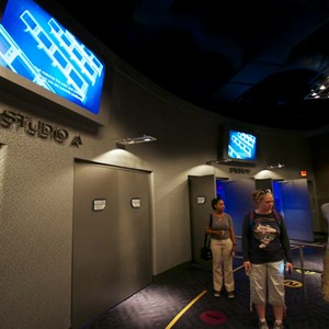 15 of 48: Test Track - New 2012 Test Track - design studio preshow