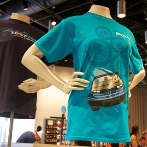 46 of 48: Test Track - New 2012 Test Track - T-Shirts