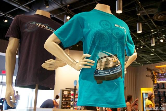 Test Track - New 2012 Test Track - T-Shirts