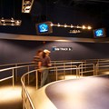 Test Track - New 2012 Test Track - Leaving the Studio heading to the Sim Track