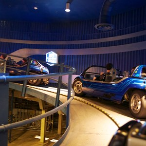 29 of 48: Test Track - New 2012 Test Track - On board