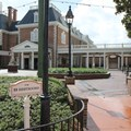 The American Adventure (Pavilion) - New American Adventure restrooms